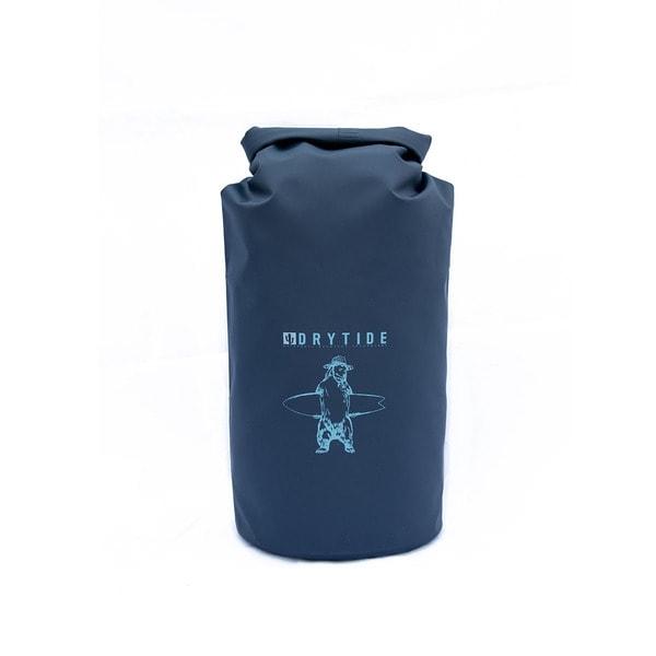 15 liter dry bag blue