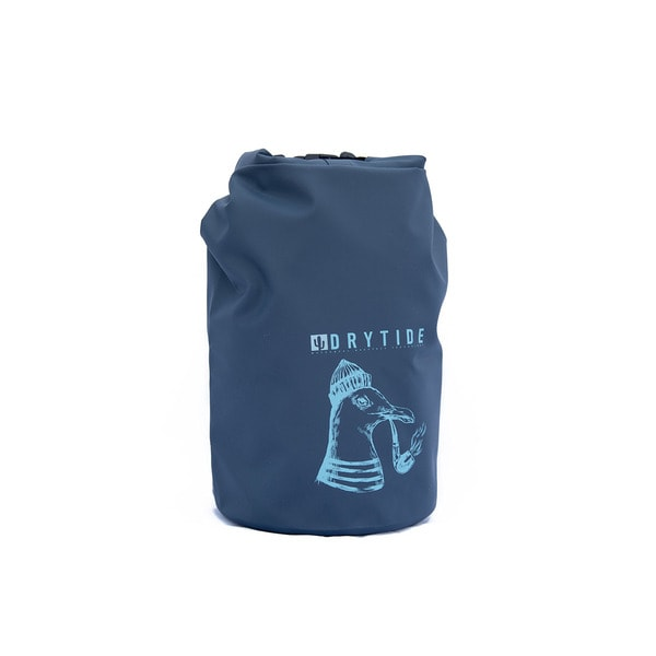 5 liter dry bag blue