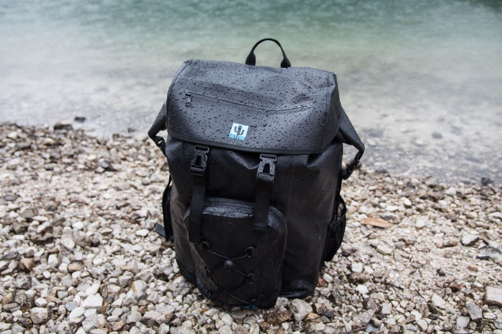 1c00ce6ec463 There are a few adjustments that we need to make before backpack goes into  production