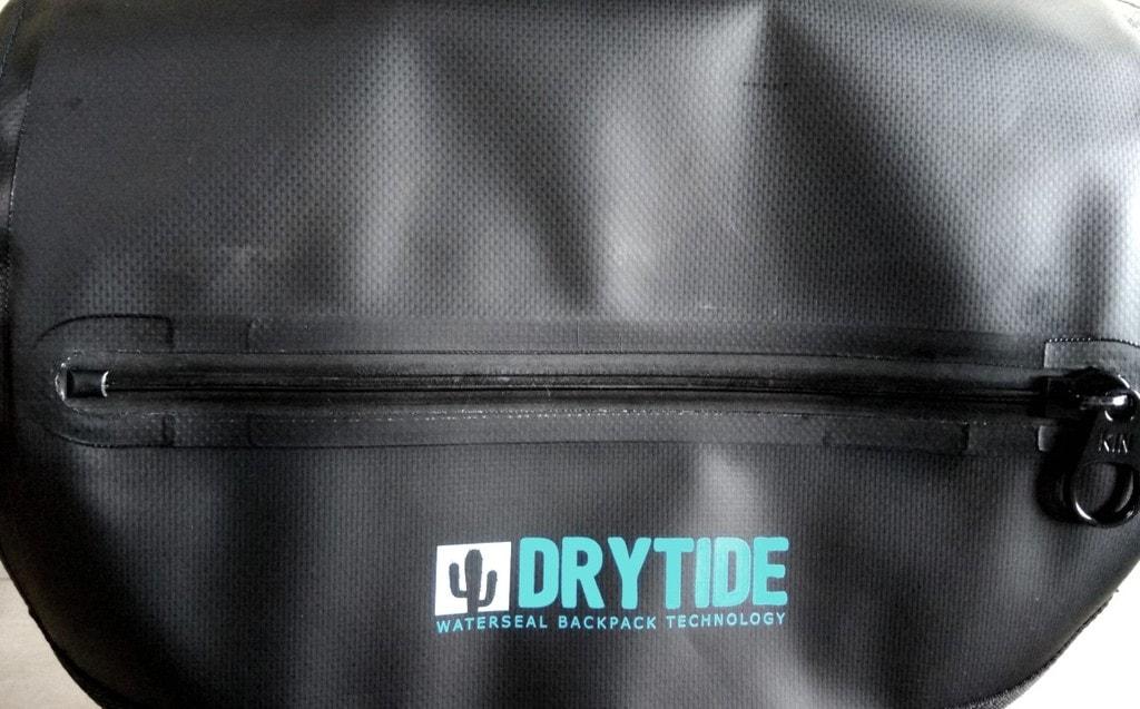 d0e251f21140 Final DryTide Waterproof Backpack Sample is Finished - DRYTIDE Waterproof  Backpacks